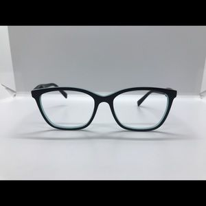 Authentic Tiffany & Co. Eyeglasses TF 2175 Black